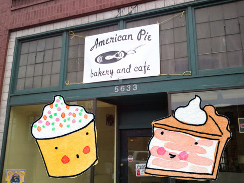American Pie Opens in Georgetown, Seattle